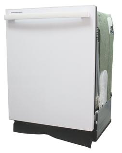 "Sunpentown SPT 24"" Built-In Dishwasher w/Heating Drying & Sm"
