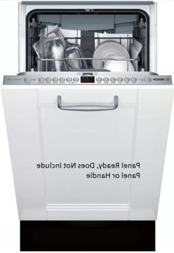 Bosch SPV68U53UC 800 Series 18 Inch Fully Integrated Panel R