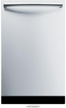 Bosch SRZ2045UC Stainless Steel Accesory Door for 18-Inch Di