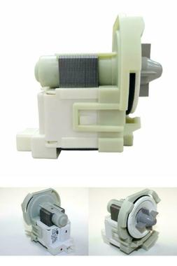 Supco DW995 Dishwasher Drain Pump Assembly, Replaces Whirlpo
