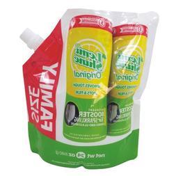 Lemi Shine Super Concentrated Dishwasher Detergent Additive