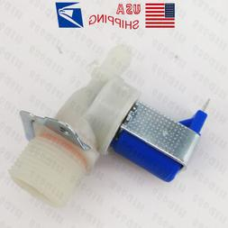 Universal 110V Solenoid Single Valve Inlet Water for Dishwas