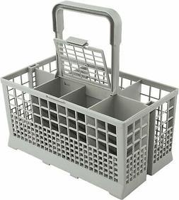 Universal Dishwasher Cutlery Basket  fits Kenmore, Whirlpool