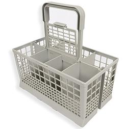 Universal Dishwasher Cutlery Basket  fits Kenmore, Whirlpool