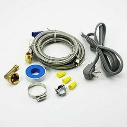 Universal Dishwasher Installation Kit 6572 For GE Frigidaire