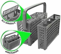 Universal Dishwasher Silverware Replacement Basket - Utensil