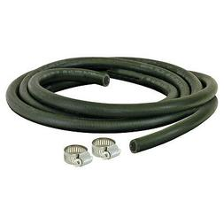 Do It Universal Fit All 6' Dishwasher Discharge Drain Hose,