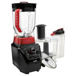 Oster Versa 1100 Series Performance Red Variable Speed Blend
