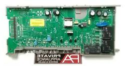W10084142 Whirlpool/Kenmore Dishwasher, Electroni Control Bo