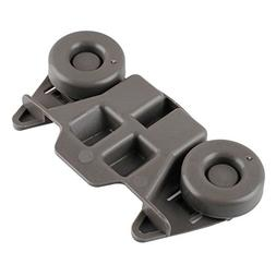 W10195416 Dishwasher Wheel Part Assembly Replace for Maytag/
