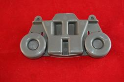 W10195416 Whirlpool Dishwasher Wheel Assembly AP5983730 PS11