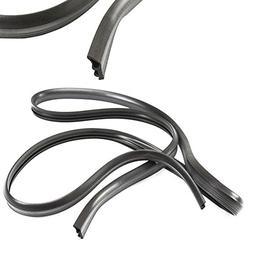 Whirlpool Corp Whirlpool W10284090 Dishwasher Door Seal and