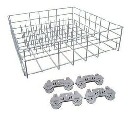 W10311986 - Aftermarket Replacement Dishwasher Lower Rack by