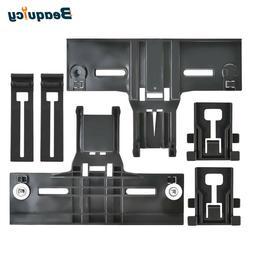W10350376 & W10195840 & W10195839 Dishwasher Upper Rack Adju