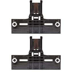 HQAPR 2 Pack W10350376 Dishwasher Upper Rack Adjuster Replac