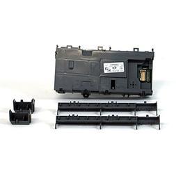 Whirlpool W10589069 Dishwasher Electronic Control Board Genu