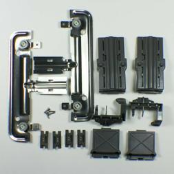 Whirlpool W10712394 , Adjuster kit, dishwasher, new inbox