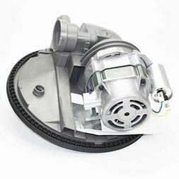 W10782773 NEW Whirlpool Dishwasher Pump and MOtor Genuine OE
