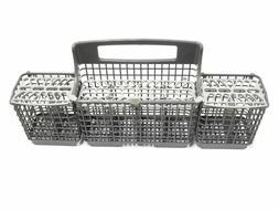 W10807920 NEW Whirlpool Dishwasher Silverware Basket Genuine