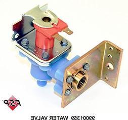 Whirlpool W99001359 Dishwasher Water Inlet Valve Genuine Ori
