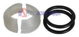 washer belt install wx05x20641