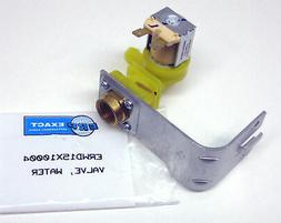 WD15X10004 for GE Dishwasher Water Solenoid Inlet Valve PS25