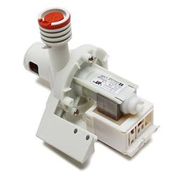 wd26x10025 dishwasher pump drain asm