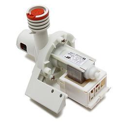 WD26X10025 GE Dishwasher Pump Drain Asm