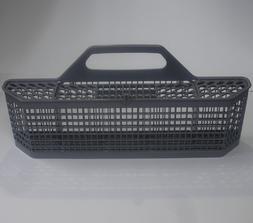 GE WD28X10128 Dishwasher Silverware Basket Gray NEW OEM