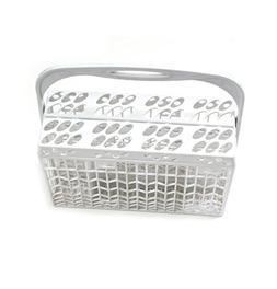 WD28X10152 GE Dishwasher Silverware Basket Assembly
