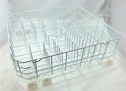 WD28X10335, Dishwasher Lower Rack, for General Electric