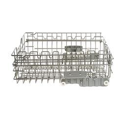 WD28X10411 Genuine OEM GE Dishwasher Upper Dish Rack Assembl