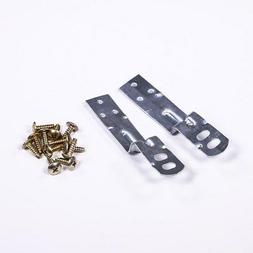 WD35X200 GE Dishwasher mounting bracket kit