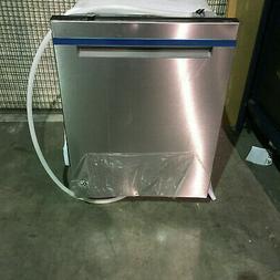 """Whirlpool WDTA50SAHZ 24"""" Dishwasher 47dBA Fingerprint Resist"""
