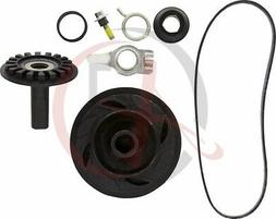 For Whirlpool Dishwasher Drain and Wash Impeller Kit PP08151