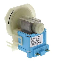 Whirlpool W661658 Dishwasher Drain Pump Genuine Original Equ