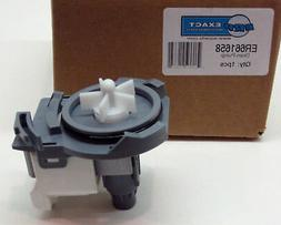WP661658 Dishwasher Drain Pump for Whirlpool PS382477 AP3133