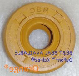 Whirlpool WPW10195677 W10195677 Diverter Seal SUPER HEAVY DU
