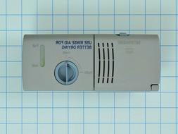 Whirlpool WPW10199696 Dishwasher Dispenser 100% BRAND NEW