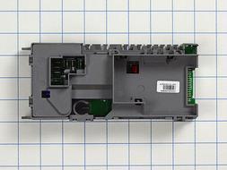 WPW10298356 NEW Whirlpool Dishwasher Electronic Control Genu