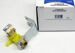 WV10014 Genuine OEM Supco Dishwasher Valve